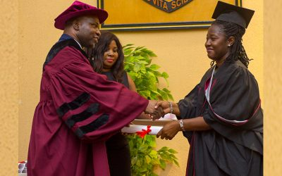 Accra Business School poised to produce leaders of change
